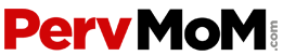 PervMom Series Logo